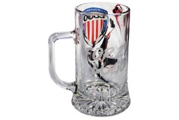 Jarra de Cerveza 1L CDLUGO
