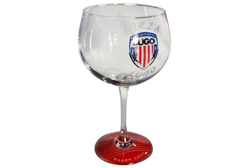 Copa CDLUGO