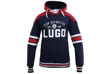 Sudadera Hockey CD LUGO adulto