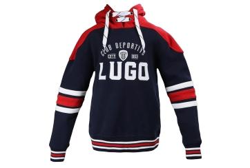 Sudadera Hockey CD LUGO Infantil