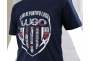 Tshirt Navy Infantil CDLUGO