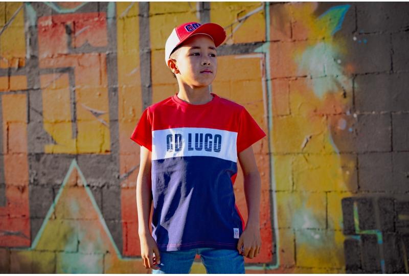 Camiseta MCMLIII Lugo Niño