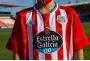 Camiseta Jugador Primera Equipacion Infantil 20/21