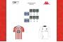 Camiseta Jugador  Primera Equipacion Adulto 21/22