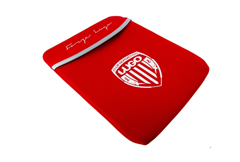 FUNDA IPAD solft shell