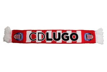 BUFANDA COCHE CD LUGO