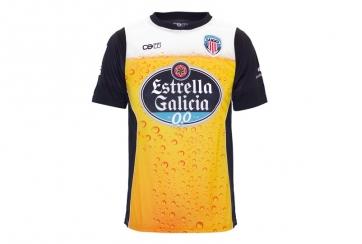 Camiseta Caña