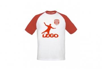 B&c baseball/kids Camiseta chico