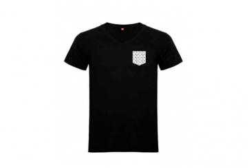 Camiseta Fashion Basic