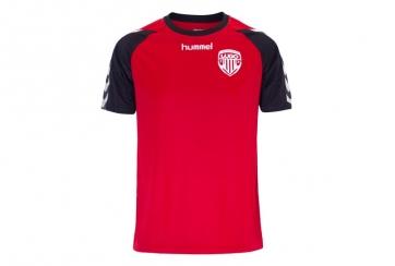 Camiseta jugador de entrenamiento 15/16
