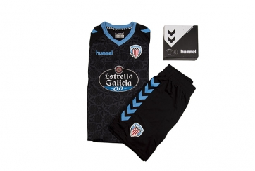 MINI KIT SEGUNDA EQUIPACION 17/18