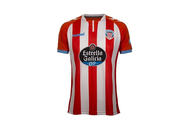 Camiseta Jugador Primera Equipación Adulto 17/18