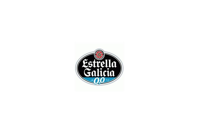 Serigrafía Estrella Galicia
