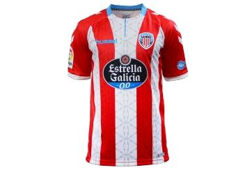 Camiseta Jugador Primera Equipación Adulto 18/19